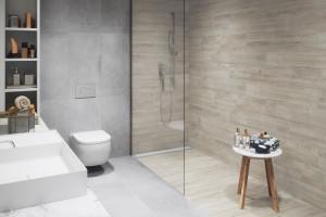 Łazienkowe inspiracje. Jak efektownie i funkcjonalnie zaaranżować strefę prysznicową?
