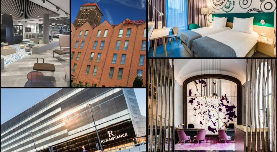 Najlepsze hotele na polskim rynku. Który projekt zgarnie Prime Property Prize 2018?
