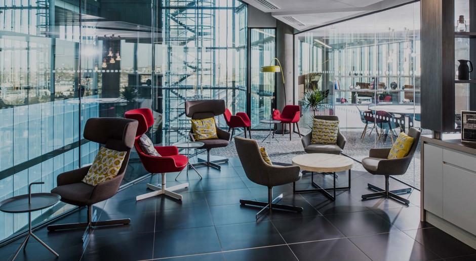 Nowoczesna, elastyczna przestrzeń do pracy jest kluczowa w pozyskiwaniu najlepszego pracownika