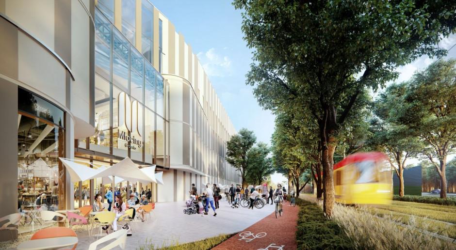 Czym zaskoczy Galeria Młociny w Warszawie? Architekturą i najemcami
