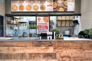 Nowy koncept Pizza Hut zawitał na warszawskie Bielany