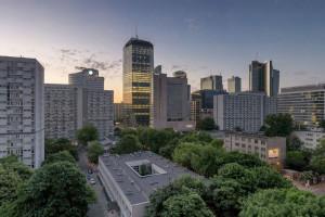 Nadchodzi urbanistyczna rewolucja?