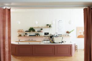 Coworking w kawiarni? Beauty Shoppe udowadnia, że wszystko jest możliwe