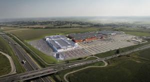 Dwa śląskie centra handlowe połączą się