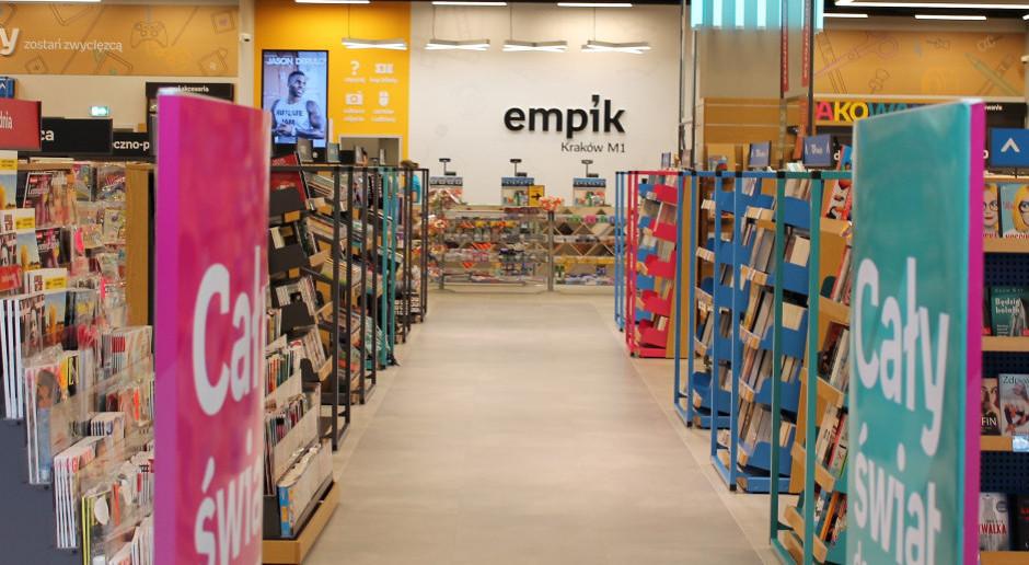 Kolejny Future Store na sieciowej mapie Empiku