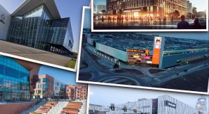 Prime Property Prize 2018: oto nominowane obiekty handlowe