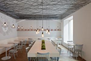 Włoski smak w designerskim wnętrzu