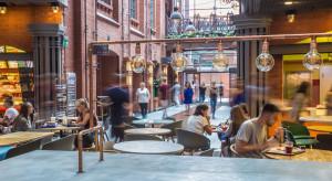 Designerska rewolucja foodcourtu w Starym Browarze