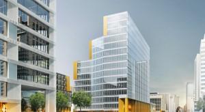 Ruszyła budowa Biur przy Willi – kolejnego (i najwyższego) budynku Browarów Warszawskich