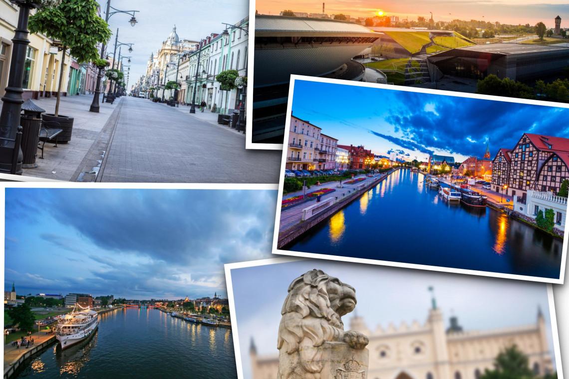 Prime Property Prize 2018. Które miasto jest najbardziej przyjazne inwestorom?