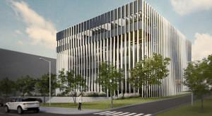 W Krakowie powstaje innowacyjne centrum badawczo-rozwojowe