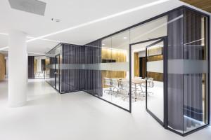 """""""Otwarta"""" przestrzeń biurowa kluczem do sukcesu firmy"""