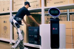 Nowa epoka robotyki opartej o sztuczną inteligencją
