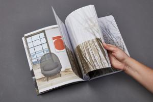 Warto inwestować w design katalogu i boxu z wzornikami