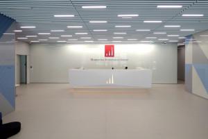 Oto innowacyjny biurowiec MIG w Krakowie