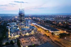Najciekawsze budynki biurowe na polskim rynku. Który zdobędzie statuetkę Prime Property Prize 2018?