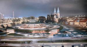 Budimex zmodernizuje dworzec autobusowy w Kielcach
