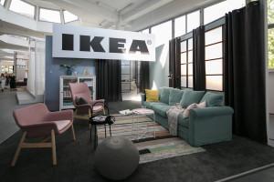 Gwiazdy na premierze katalogu IKEA 2019