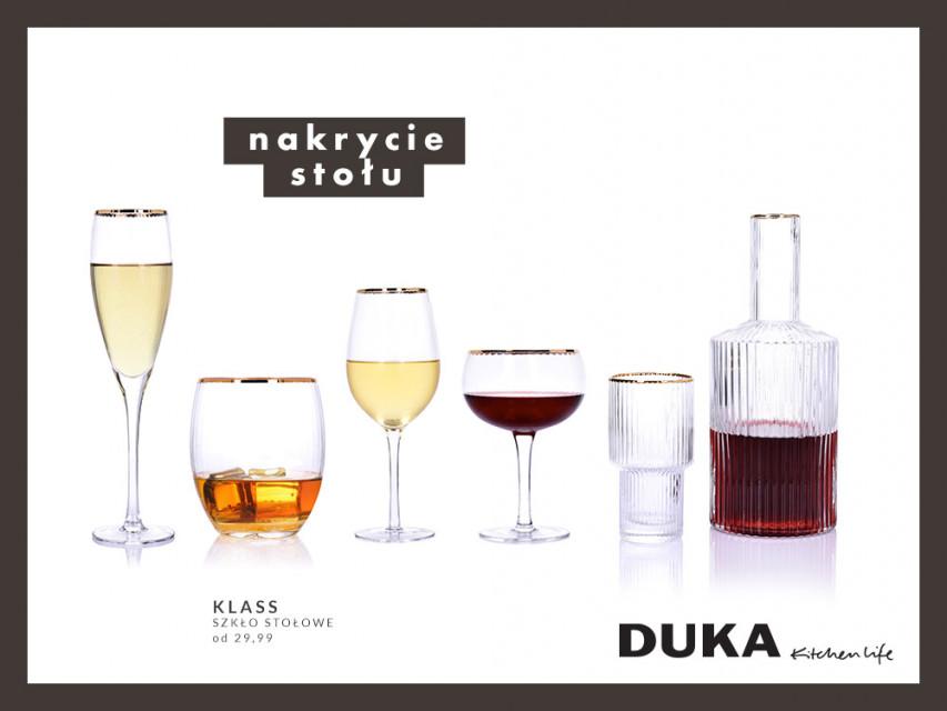 Oto nowa kolekcja Duka na jesień 2018