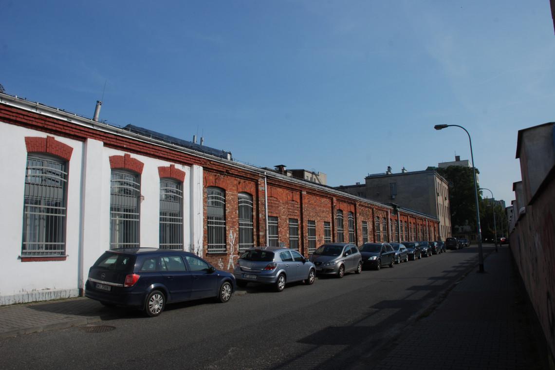 Kolejny zabytek w Warszawie