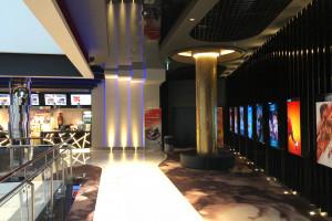 Kino w stylowej odsłonie – design w świecie filmu
