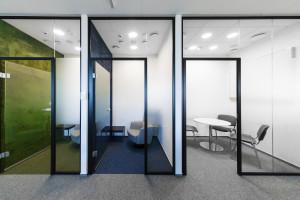 Arcadis zaprojektował swoje nowe biuro. Zaglądamy do środka!