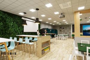 Okiem Forbis Group: Design w trosce o środowisko i zdrowie pracowników