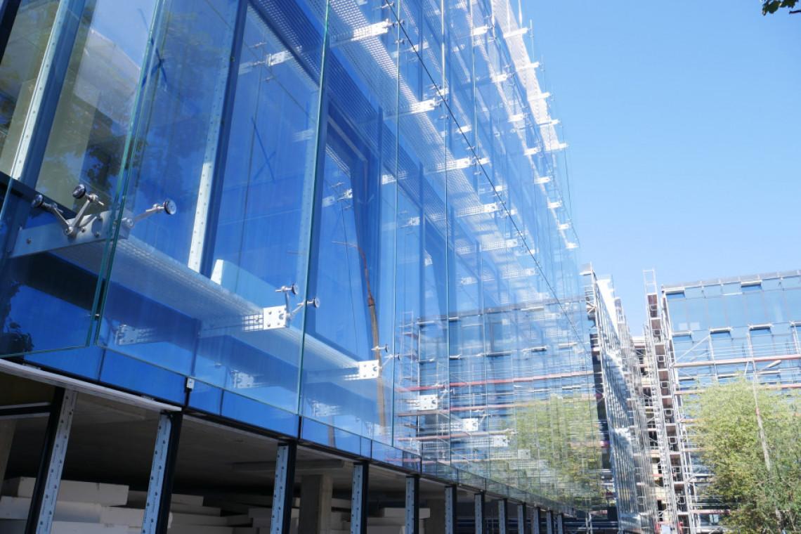 Krakowska inwestycja Cavatiny wkracza na nowy etap