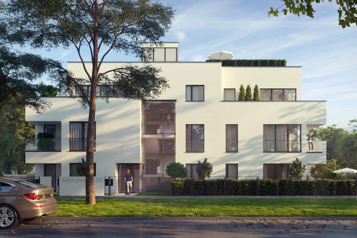 Oto nowa realizacja architektoniczna pracowni Bulanda, Mucha - Architekci