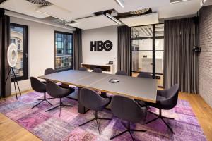Prestiżowa lokalizacja, domowy klimat. HBO otworzyło nowe biuro