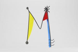 A jak Andy Warhol i kultowa puszka zupy. Oto Artphabet, czyli alfabet poświęcony wielkim artystom