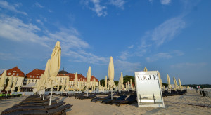 Strefa Vogue w Sofitel Grand Sopot