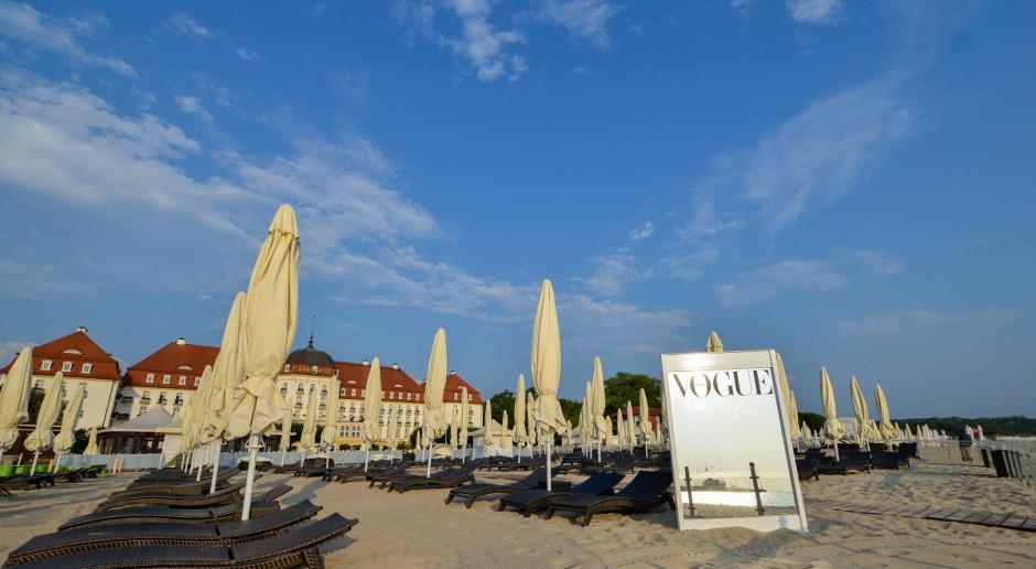 Strefa Vogue w Sofitel Grand Sopot