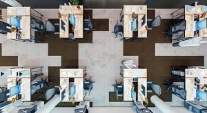 Space matrix? Planowanie biura dla małej firmy w pięciu krokach