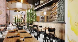Jak zaprojektować restaurację? Eksperci radzą