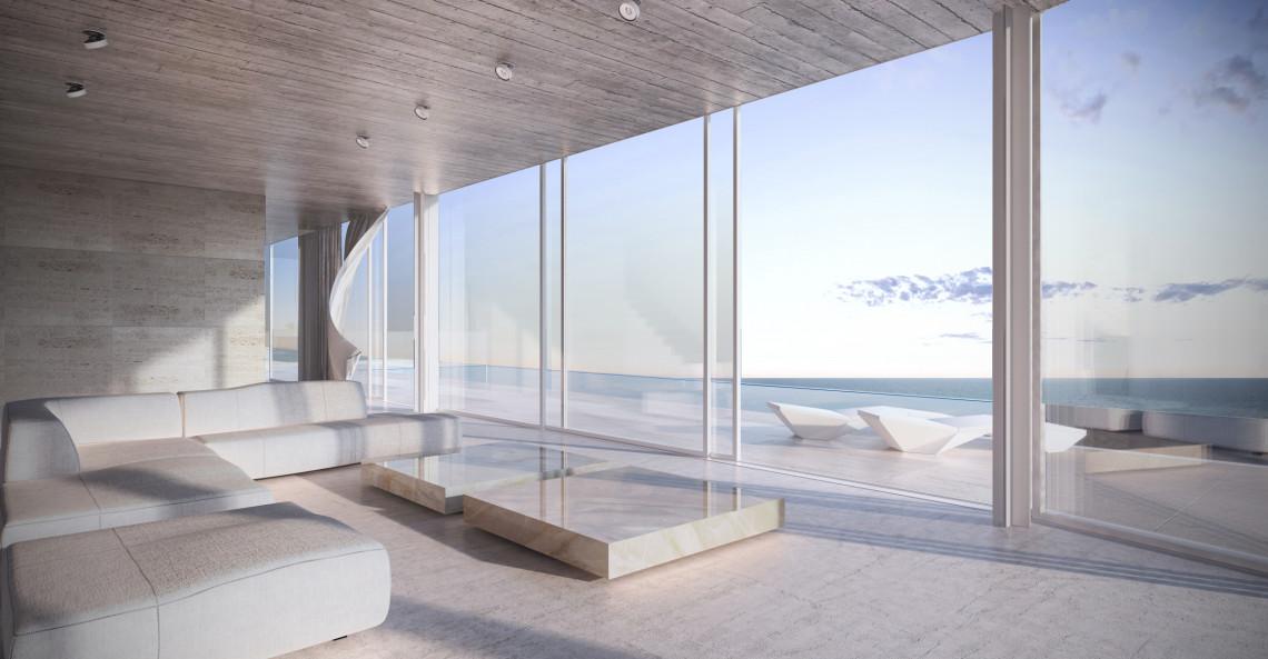 Minimalizm nad Morzem Śródziemnym okiem wrocławskich architektów. Ten projekt zachwyca