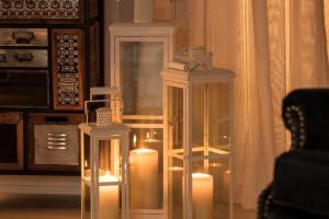 Eleganckie wnętrze według włochów i francuzów