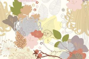 Stylowe wnętrze w kolorach jesieni