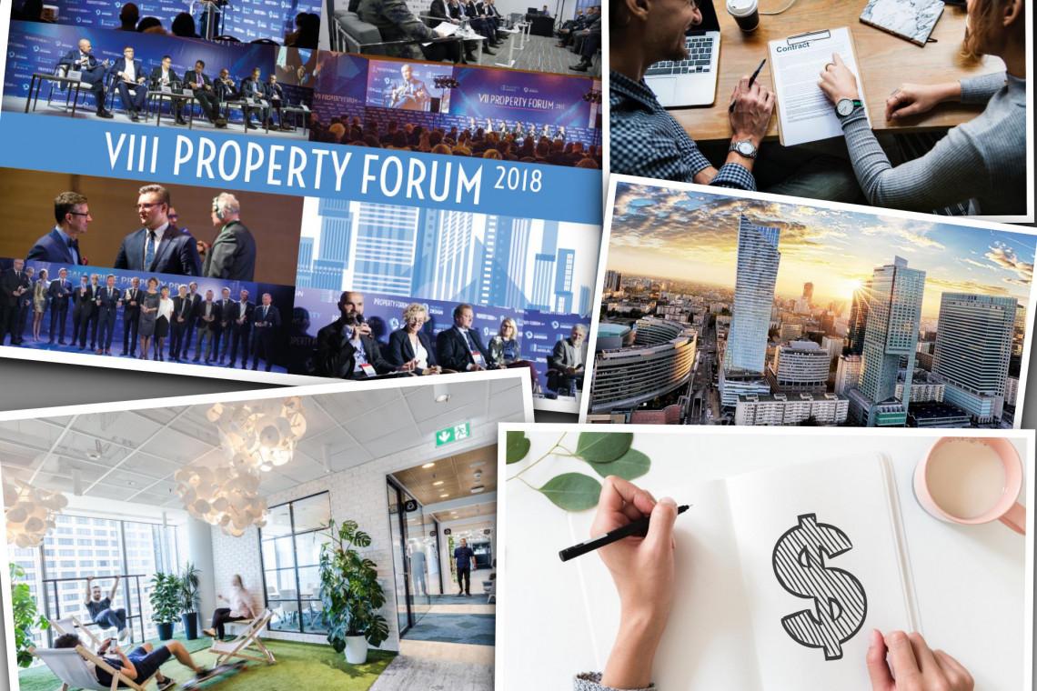 Lokalizacja, wynagrodzenie, design biura – jak skutecznie kusić pracowników? O tym na Property Forum 2018