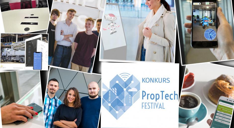 PropTech Festival: Zagłosuj na najciekawsze technologie dla nieruchomości!