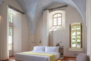 A gdyby tak... zamienić klasztor  w luksusowy hotel?