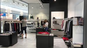 Debiut włoskiej marki w warszawskiej galerii. Jest minimalistycznie i industrialnie