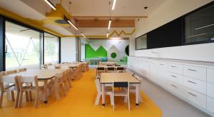Fabryka Mebli z przedszkolem dla dzieci pracowników