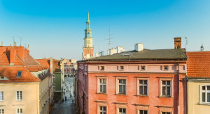 Poznań z milionami na zabytkowe kamienice, klasztory i kościoły