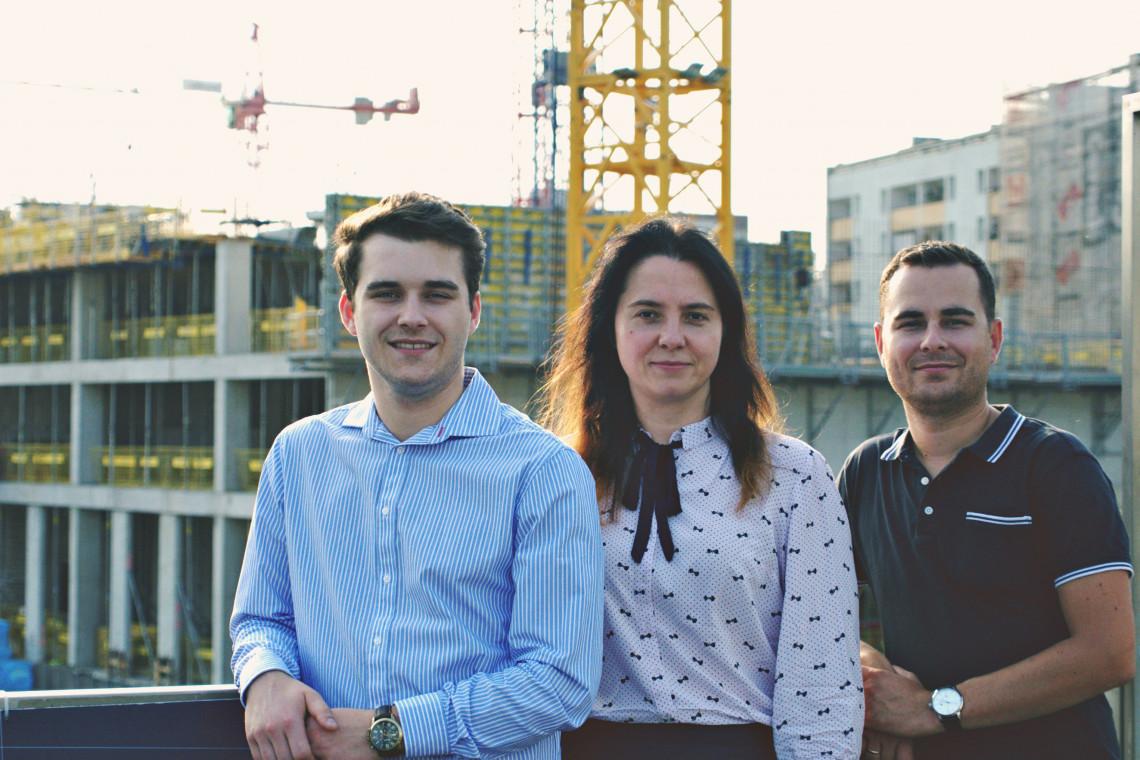 PropTech Festival: Czy ProperGate zrewolucjonizuje zarządzanie logistyką na budowie?