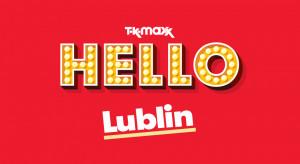 TK Maxx otwiera kolejny sklep w Lublinie