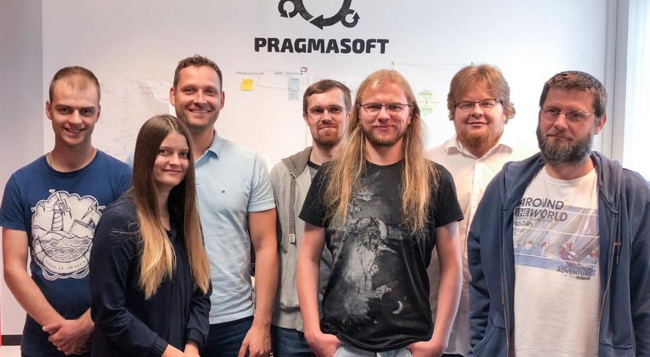 PropTech Festival: Sztuczna inteligencja w zarządzaniu przestrzenią biurową. Pragmasoft doceniony!