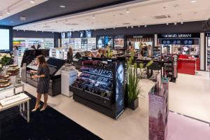 Magnolia Park odświeżyła design sklepów