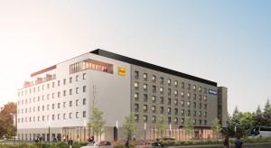 W Katowicach powstanie kompleks hotelowy ze Sky Barem