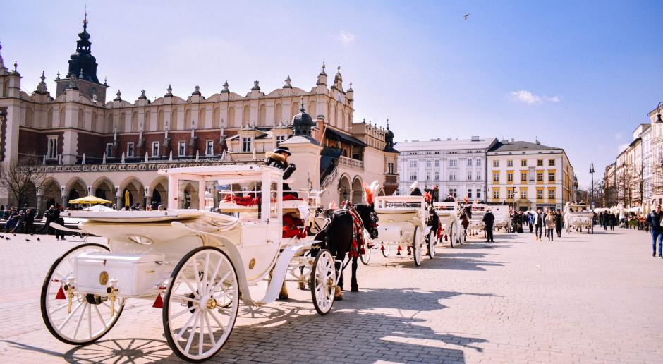 Miliony na ratowanie krakowskich zabytków